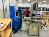 งานติดตั้งระบบไฟฟ้าโรงงาน - James precision Thailand 3