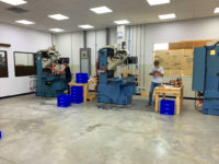 งานติดตั้งระบบไฟฟ้าโรงงาน - James precision Thailand 4