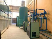 งานติดตั้งระบบไฟฟ้าโรงงาน - James precision Thailand 7