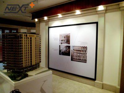 ตึก M Thai Tower 2