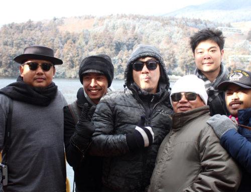 ทริปท่องเที่ยวประจำปี 29 ม.ค.- 2 ก.พ. 2561 ที่ประเทศญี่ปุ่น