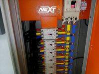 งานระบบไฟฟ้าโรงงาน บริษัท แคล-คอมพ์ อีเล็คโทรนิคส์ (ประเทศไทย) จำกัด (มหาชน) จ.เพชรบุรี 1