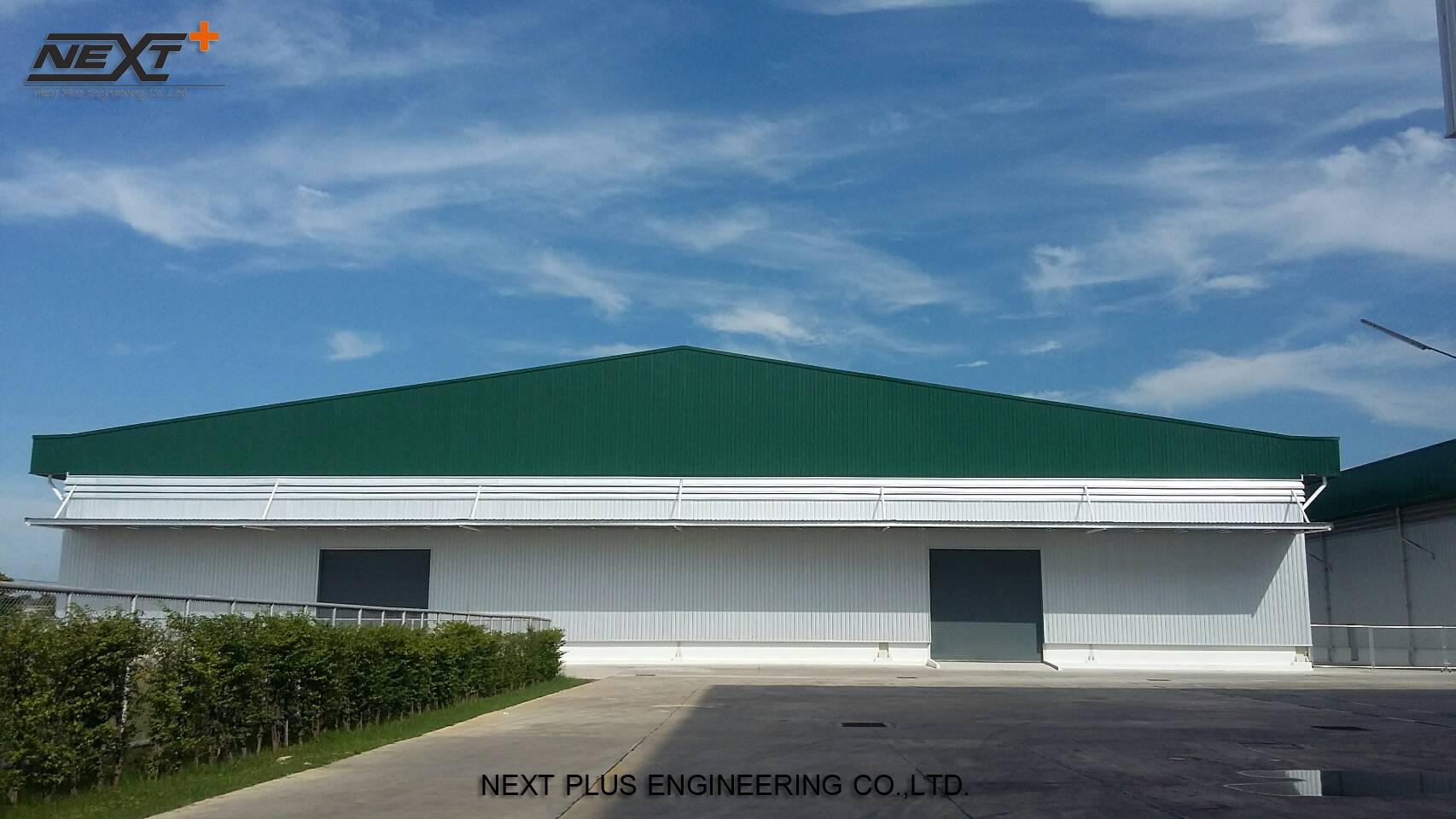 บริษัท แคล-คอมพ์ อีเล็คโทรนิคส์ (ประเทศไทย) สาขาเพชรบุรี โกดัง ที่2 4