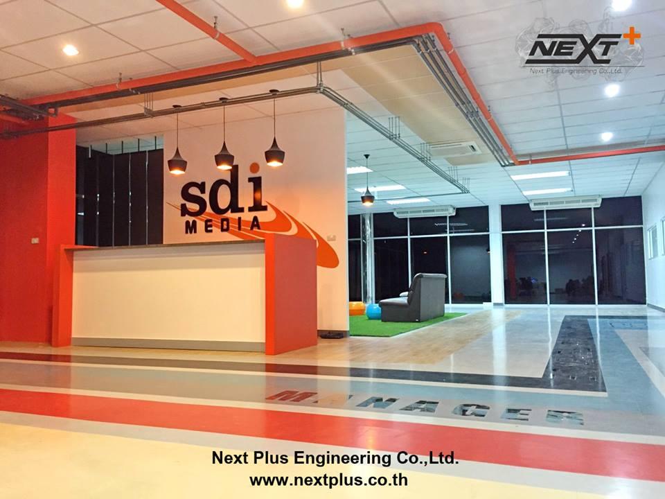 บริษัท Sdi Media Thailand 4