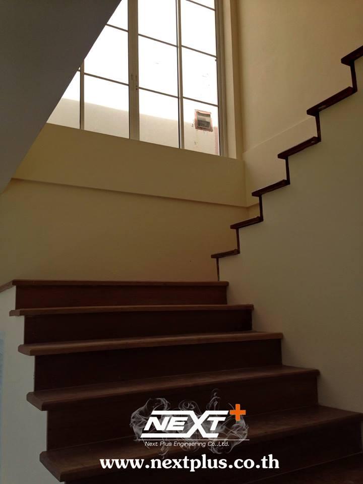 รับเหมาก่อสร้างบ้าน 3 ชั้น วิภาวดี กรุงเทพ