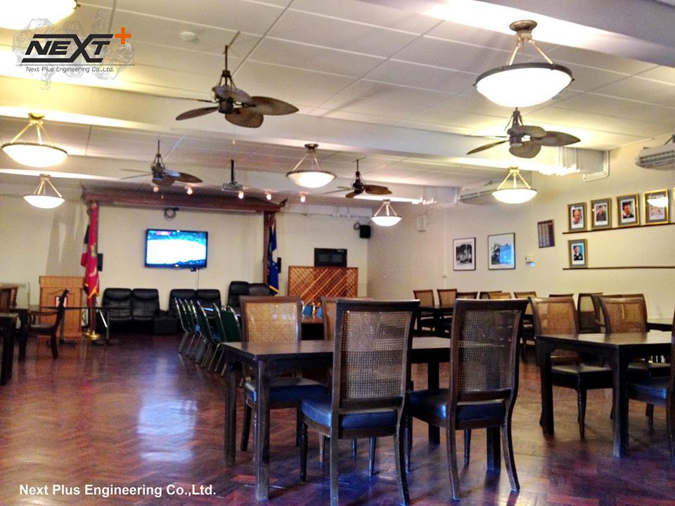ร้านอาหาร Aderholt's Annex 3