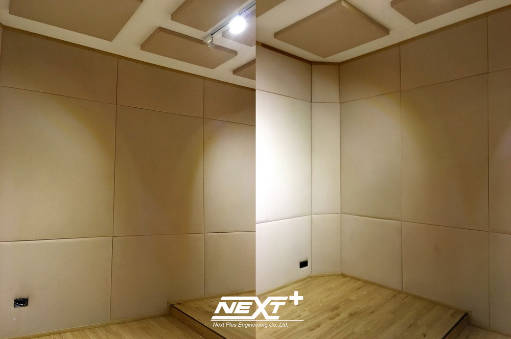 ห้องซ้อมดนตรี คุณหลุยส์ 5
