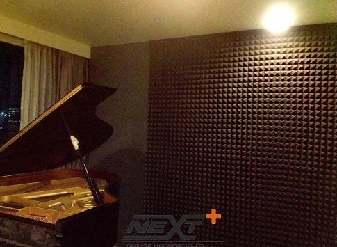 ห้องซ้อมเปียโน คุณเต๋า