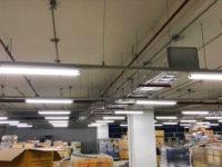 โครงการ M&E SYSTEM WORK FOR FACTORY 9 11