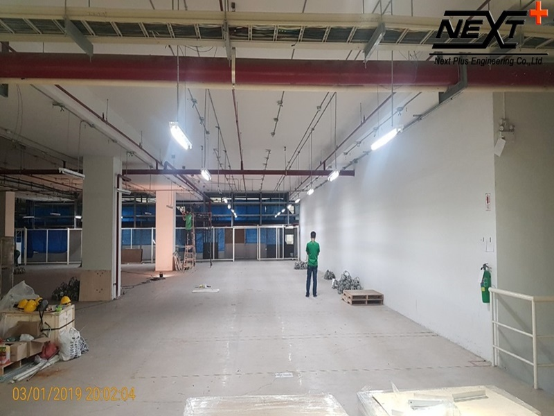 โครงการ M&E SYSTEM WORK FOR FACTORY 9 1_800x600