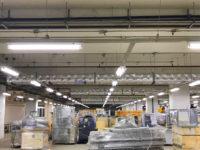 โครงการ M&E SYSTEM WORK FOR FACTORY 9 7