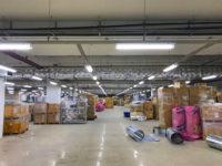 โครงการ M&E SYSTEM WORK FOR FACTORY 9 8