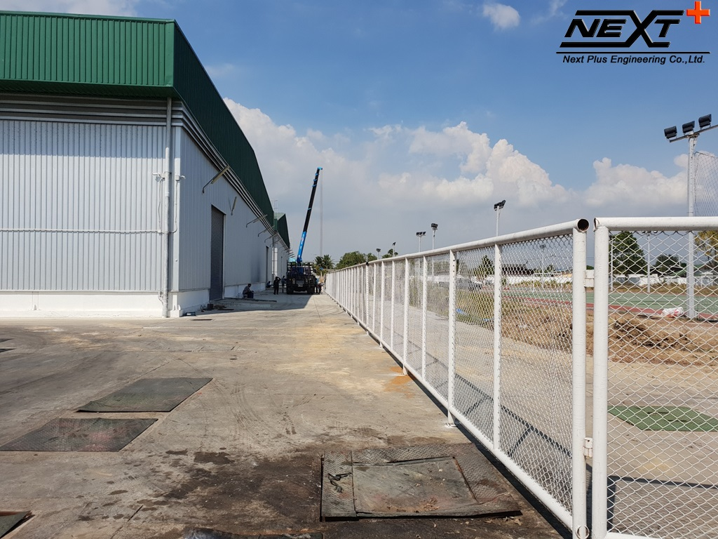 Cal-Comp-Electronics-Thailand-new-warehouse-Next-Plus-Engineering-45