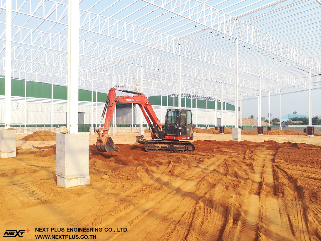 Cal-Comp-Electronics-Thailand-new-warehouse-Next-Plus-Engineering-13