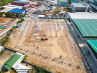 Cal-Comp-Electronics-Thailand-new-warehouse-Next-Plus-Engineering-15