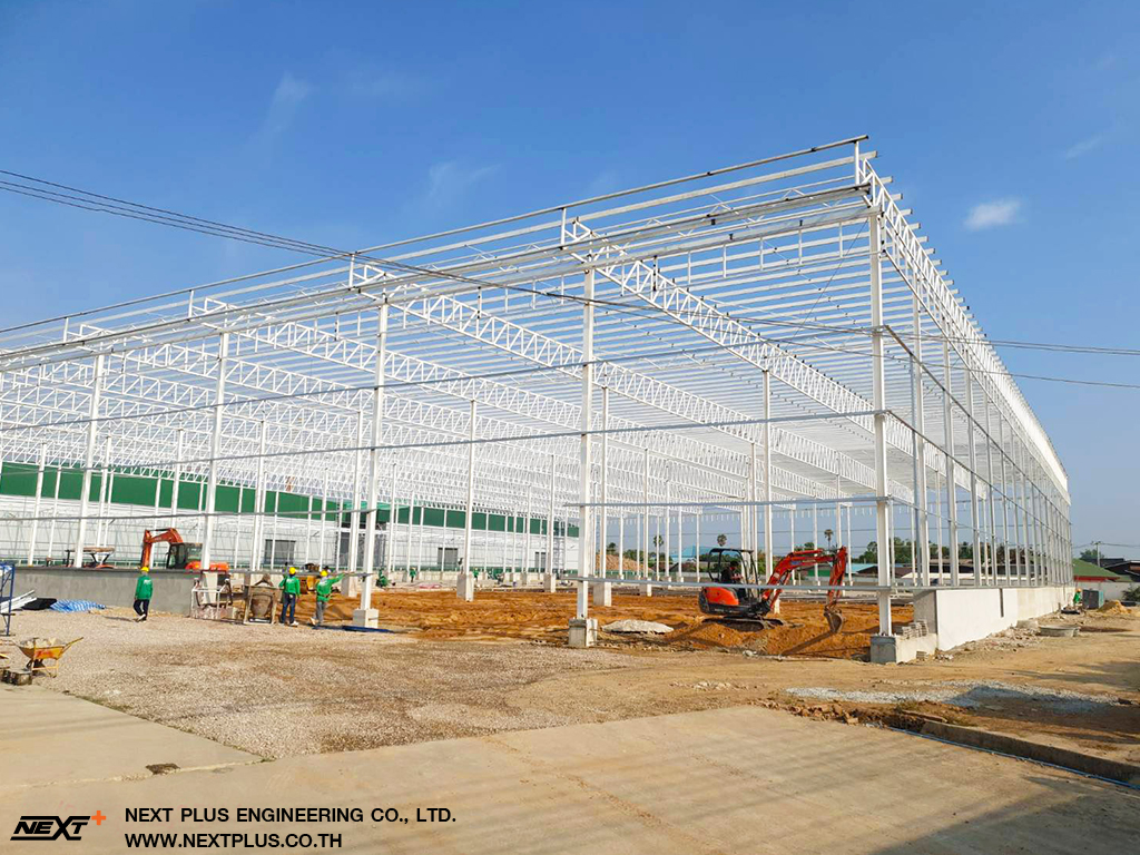 Cal-Comp-Electronics-Thailand-new-warehouse-Next-Plus-Engineering-24