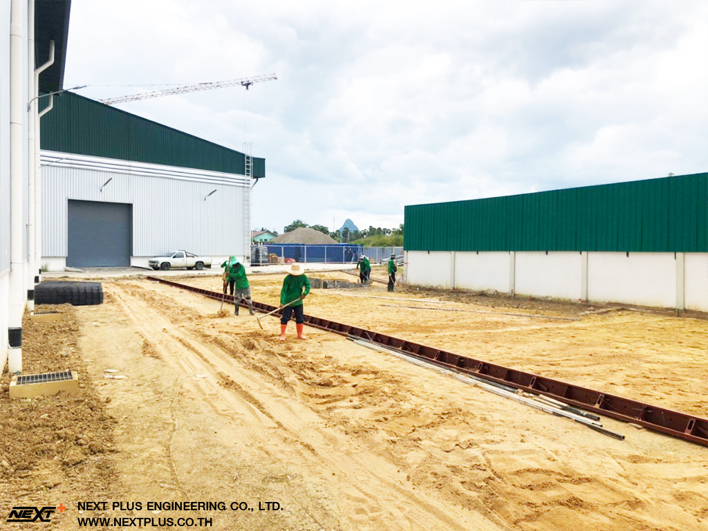 Cal-Comp-Electronics-Thailand-new-warehouse-Next-Plus-Engineering-38