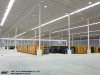 Cal-Comp-Electronics-Thailand-new-warehouse-Next-Plus-Engineering-9