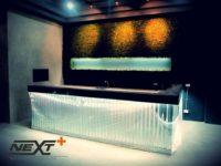 รับออกแบบ ตกแต่งร้านอาหาร - Oasis Restaurant คลองหลวง ปทุมธานี