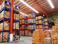 Rungnirun Agrochemical -new warehouse-Next Plus Engineering-11