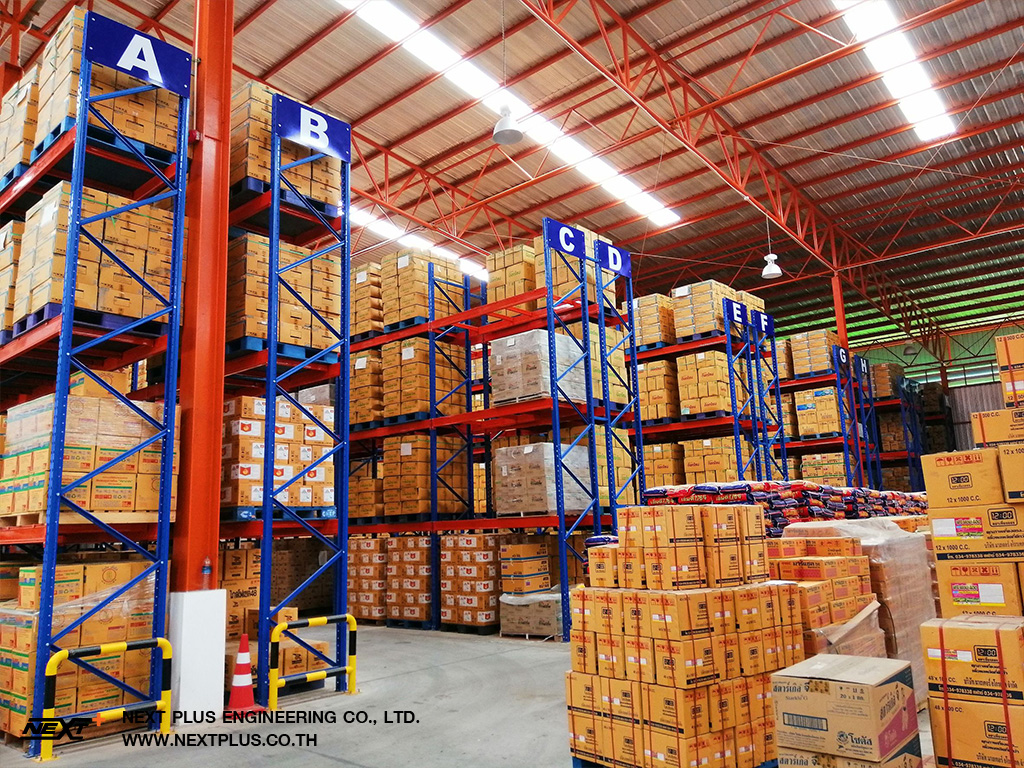 Rungnirun Agrochemical -new warehouse-Next Plus Engineering-11