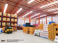 Rungnirun Agrochemical -new warehouse-Next Plus Engineering-14
