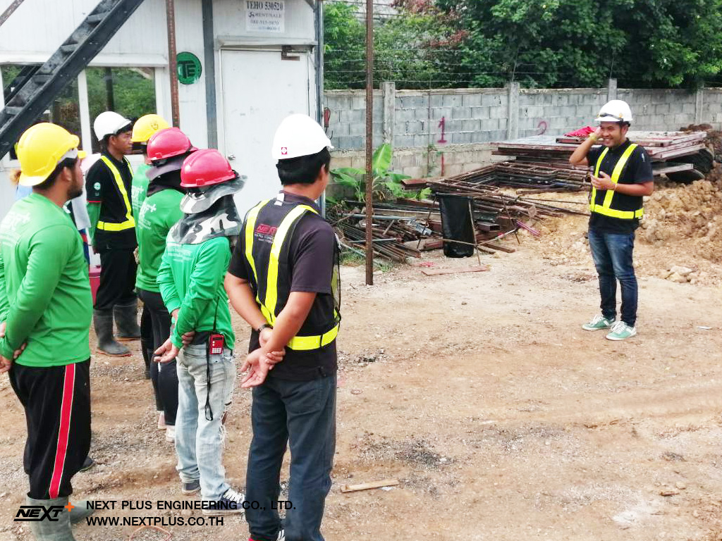 M2 Hotel Project -morning talk -Next Plus Engineering-20