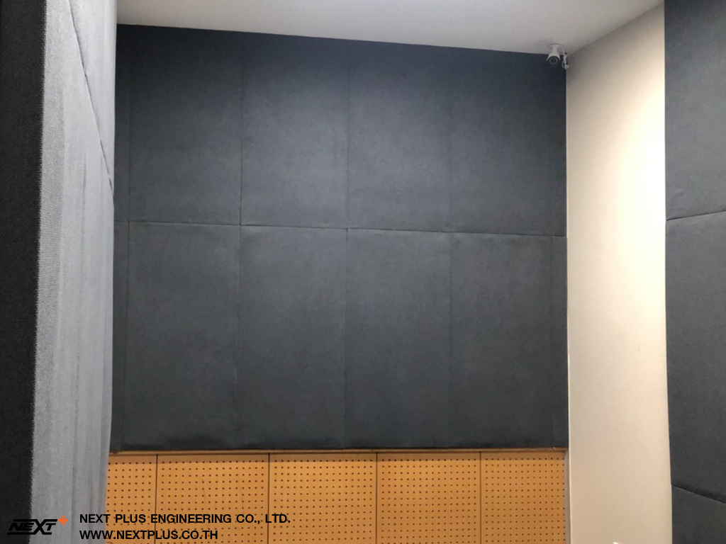 KIS-International-School-Soundproof-room-Next-Plus-Engineering-16