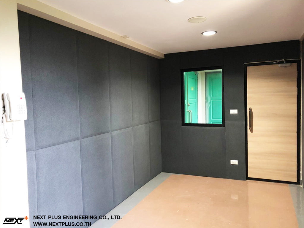 KIS-International-School-Soundproof-room-Next-Plus-Engineering-19