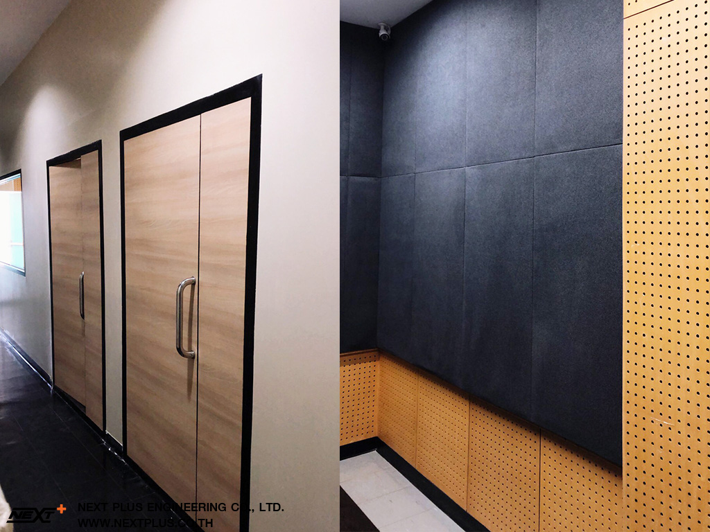 KIS-International-School-Soundproof-room-Next-Plus-Engineering-20