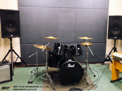 KIS-International-School-Soundproof-room-Next-Plus-Engineering-23