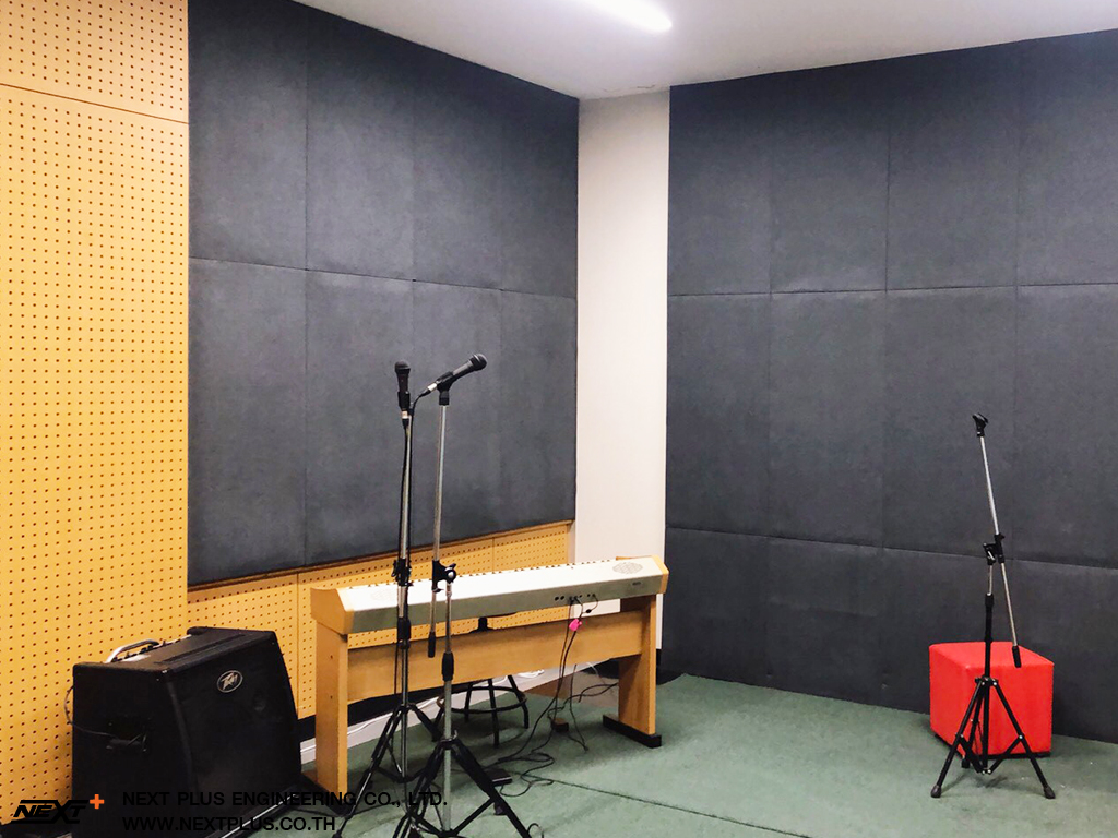 KIS-International-School-Soundproof-room-Next-Plus-Engineering-24