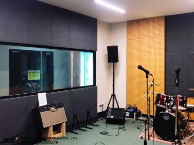 KIS-International-School-Soundproof-room-Next-Plus-Engineering-25