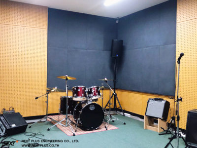 KIS-International-School-Soundproof-room-Next-Plus-Engineering-26