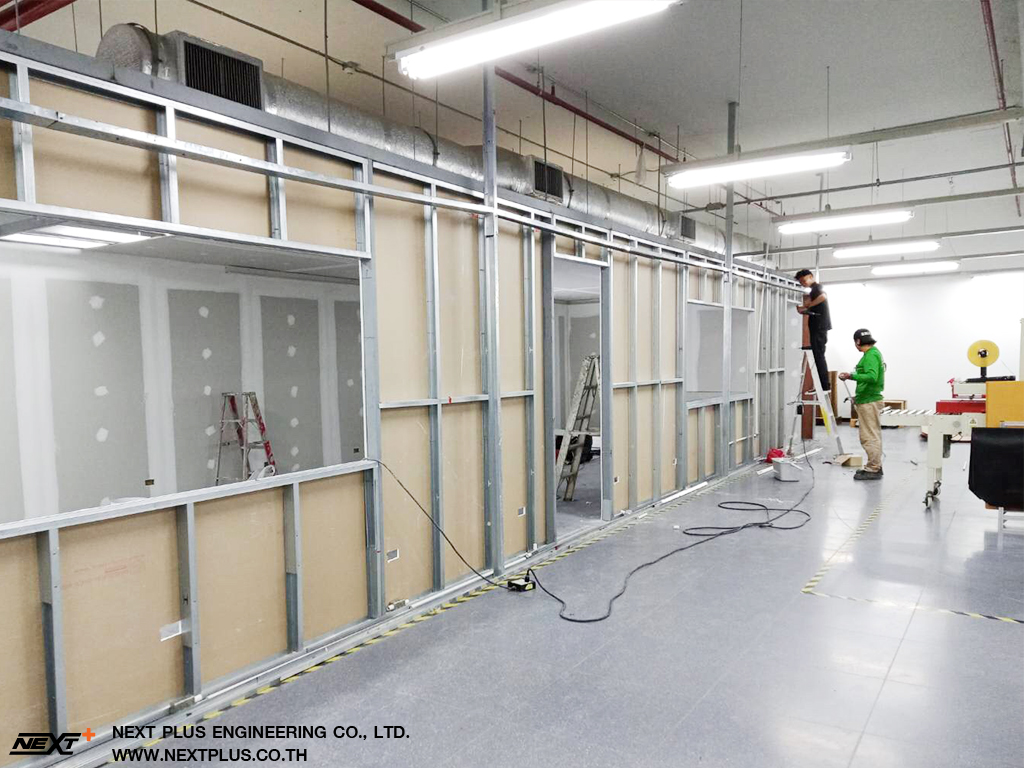 csa-Soundproof-room-cal-comp-electronics-Next-Plus-Engineering-11