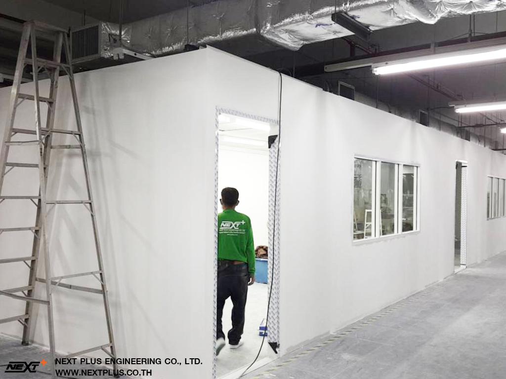 csa-Soundproof-room-cal-comp-electronics-Next-Plus-Engineering-15