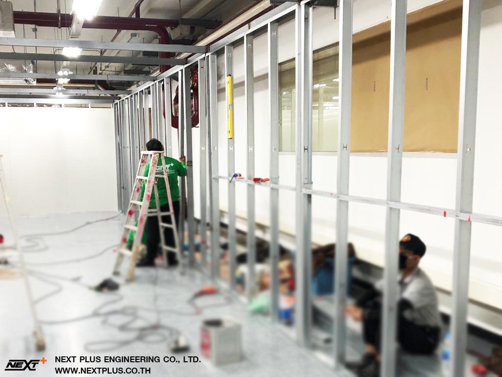 csa-Soundproof-room-cal-comp-electronics-Next-Plus-Engineering-3