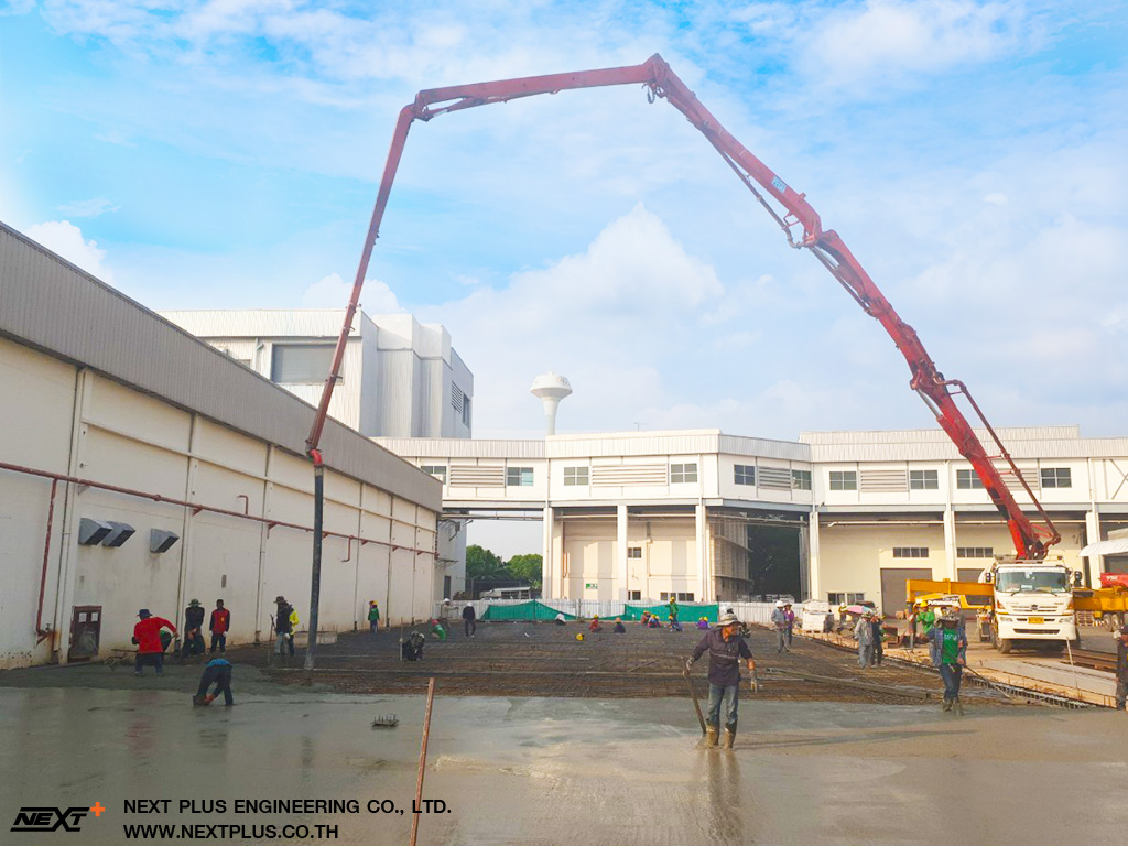 Cal-Comp-Electronics-Thailand-new-warehouse-1200-Next-Plus-Engineering-22