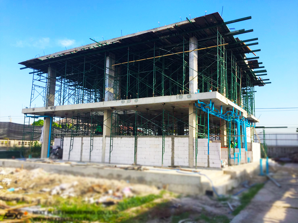 construction-New-head-office-the-best-property-Next-Plus-Engineering-27