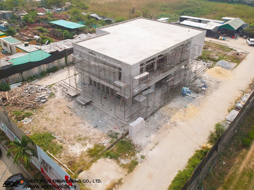 construction-New-head-office-the-best-property-Next-Plus-Engineering-49