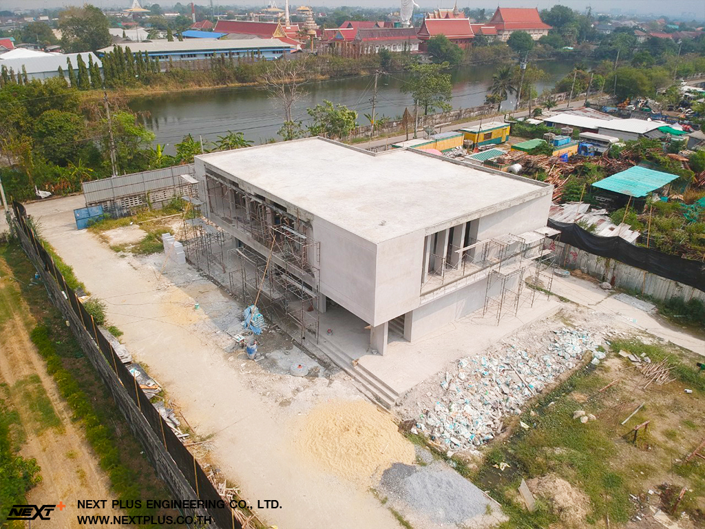 construction-New-head-office-the-best-property-Next-Plus-Engineering-50
