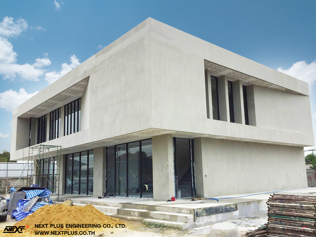 construction-New-head-office-the-best-property-Next-Plus-Engineering-60
