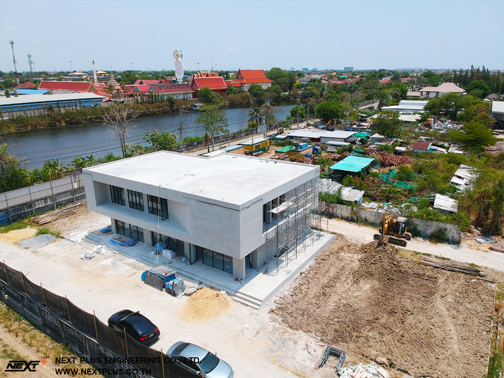 construction-New-head-office-the-best-property-Next-Plus-Engineering-61