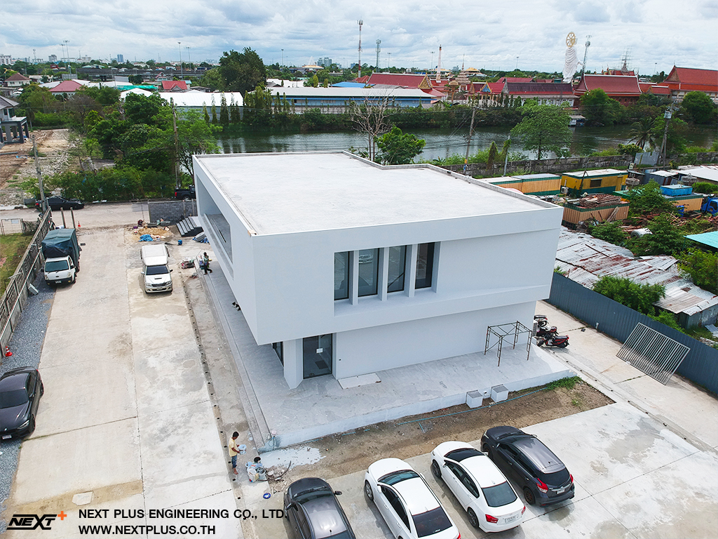 onstruction-New-head-office-the-best-property-Next-Plus-Engineering-68