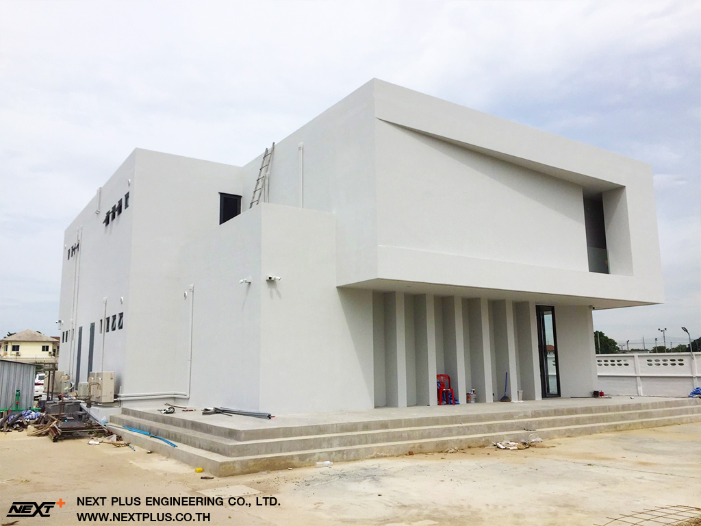 construction-New-head-office-the-best-property-Next-Plus-Engineering-75