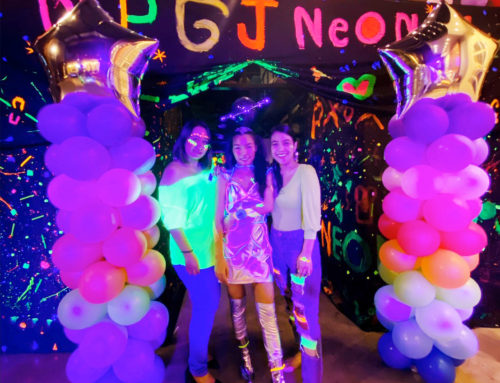 NEXT PLUS ENGINEERING NEON NIGHT 2020