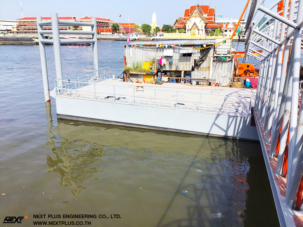 Tha-Chang-Pier-Project-Next-Plus-Engineering-58