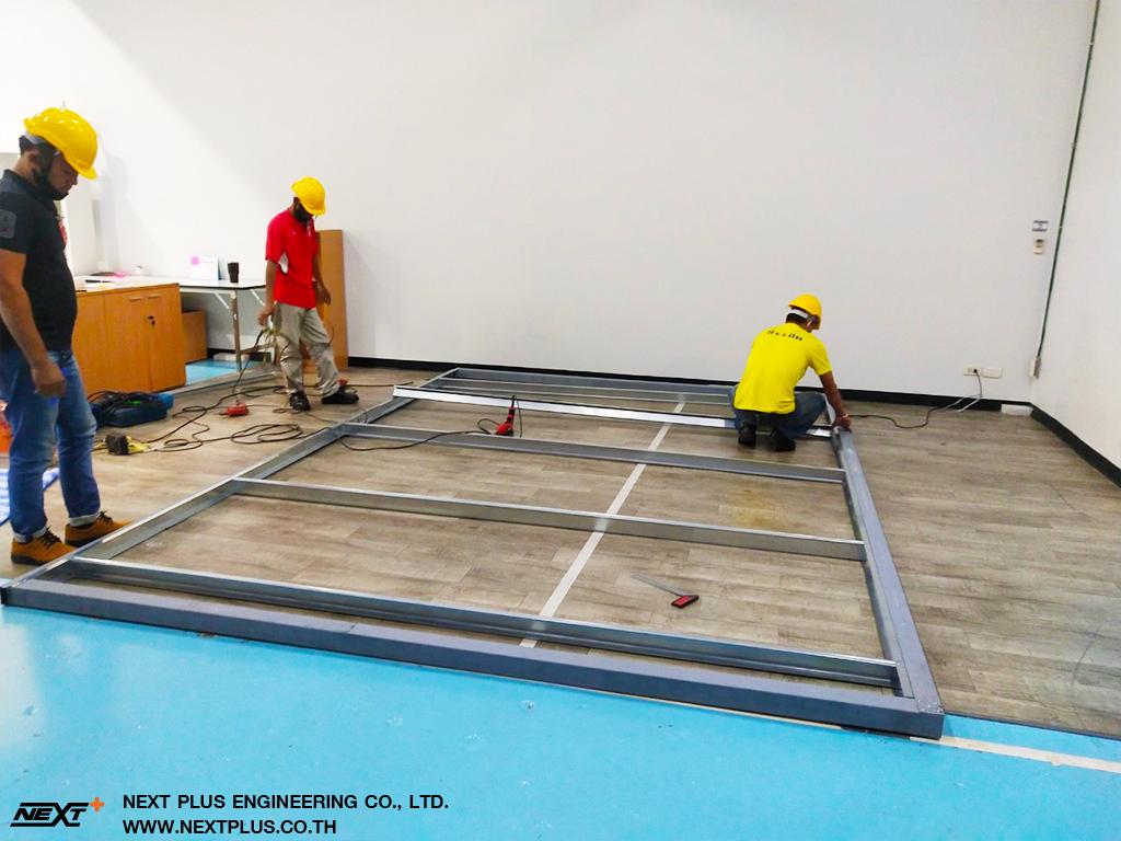 Siam-Kubota-Soundproofing-Room-Next-Plus-Engineering-1