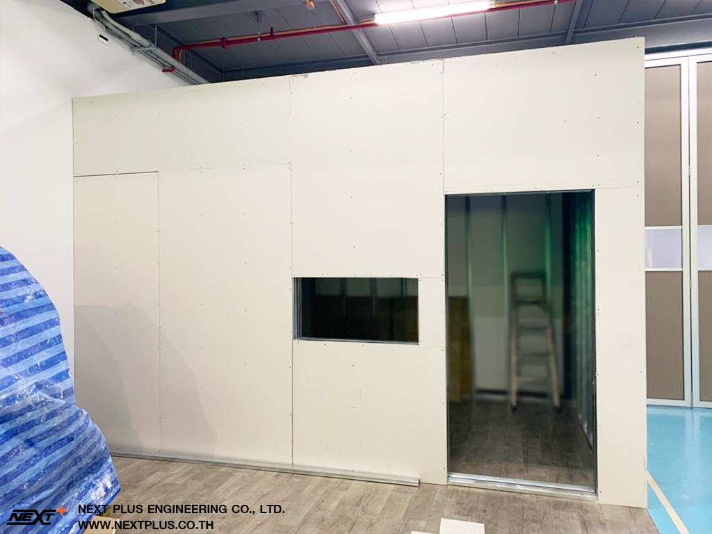 Siam-Kubota-Soundproofing-Room-Next-Plus-Engineering-4