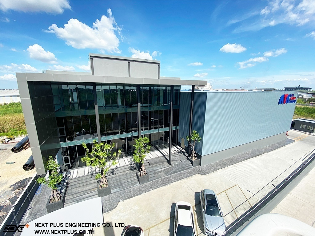Warehouse-2160-sq.m.-and-office-building-ASIA-TRANS-ACCESS-ATA-Next-Plus-Engineering